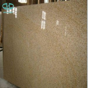 G682/ Yellow Granite/G682 Tile/Yellow Stone, Stone Tile pictures & photos