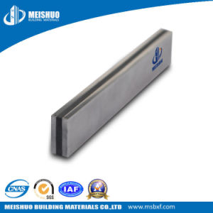 Waterproofing Recessed Floor Tile Movement Joint with Aluminum Profile pictures & photos
