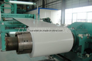 PPGI /Best Price Color Coated Steel Coil /Roll /Printed Prepainted Steel Coil PPGI Roofing Materials Manufacturer pictures & photos
