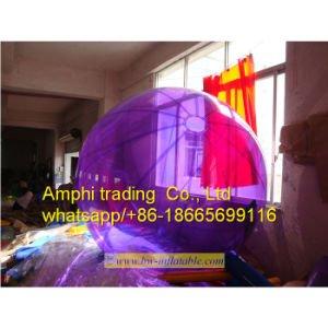 Top Quality / Colorful Water Ball! ! Jumbo Water Ball, Inflatable Water Ball, Water Walking Ball pictures & photos