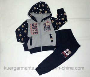 Boy Children Sports Suit in Kids Wear pictures & photos