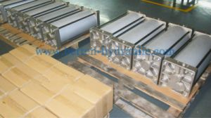 Double Acting Air Cylinder Standard& Non-Standard for Sale pictures & photos