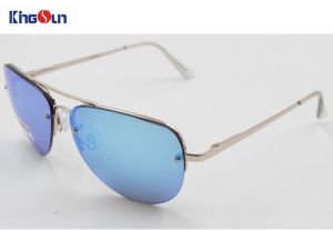 Classical Unisex Metal Sunglasses Ks1276 pictures & photos