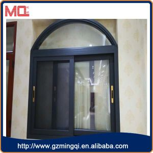 Aluminium Frame Round Windows That Open pictures & photos
