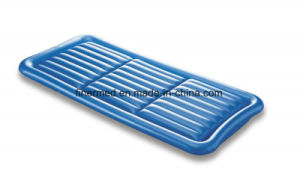 Cooling Inflatable Water Bed Mattress pictures & photos