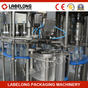 Carbonated Drink 3 in 1 Filling Machine/Monoblcok/Production Line pictures & photos