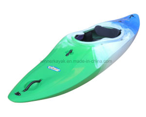 Hot Sale Funny Cheap White Water Kayak pictures & photos