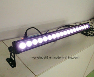 18*10W RGBW 4in1 Outdoor LED Disco Light Waterproof LED Wall Washer pictures & photos