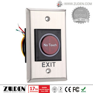 Hot! Standalone Access Control Keypad Door Controller pictures & photos