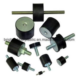 Rubber Shock Absorber Silent Block pictures & photos