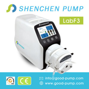 Ce ISO OEM Peristaltic Dosing Pump Price pictures & photos