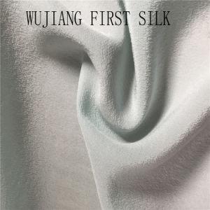 4ply Silk Crepe Fabric, 40mm Silk Cdc Fabric, Silk Heavy Cdc Fabric, Silk Crepe Fabric pictures & photos