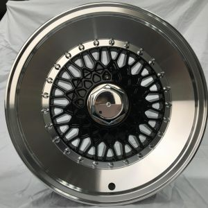 2017 New Design BBS Alloy Wheel for Car pictures & photos