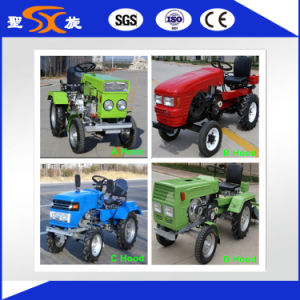Factory Directly Supply Mini Power /Agricultural Small Tractor pictures & photos