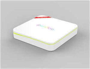 P&Y 2GB RAM 16GB TV Box Kodi17.0 Pre-Installed Amlogic S912 Pendoo X9 PRO pictures & photos