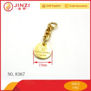 High Quality Customed Design Hang Tag Metal Dog Tag pictures & photos