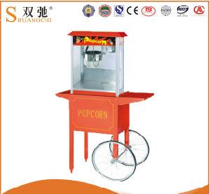 Best Price Popcorn Machine/Popcorn Machine with Cart pictures & photos