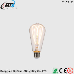 Creative Lighting Antique LED Lamp Old Fashioned Filament Light Bulb pictures & photos