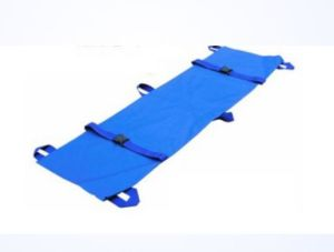 Ten Handle Nylon First Aid Rescue Soft Strecher pictures & photos