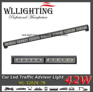 Truck Traffic Advisor 42 W LED Flashing Warning Arrow Light pictures & photos