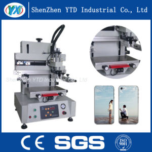 Ytd-4060 High Precision Flat Silk Screen Printing Machine pictures & photos