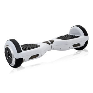 Manufacturer UL2272 Approved 6.5inch 2 Wheel Smart Self Balancing Hoverboard pictures & photos