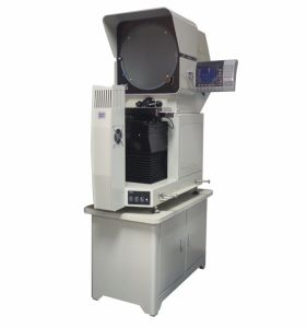 Good Price Optical Testing and Measuring Profile Projector pictures & photos
