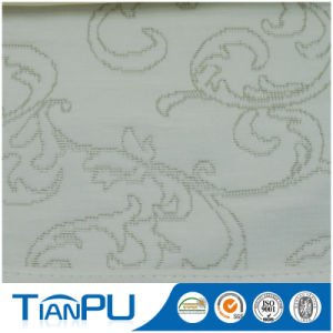 China Wholesale New Pattern Design Bedding Jacquard Fabrics pictures & photos