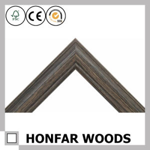 Wooden Frame Moulding for Picture and Photo Frame pictures & photos