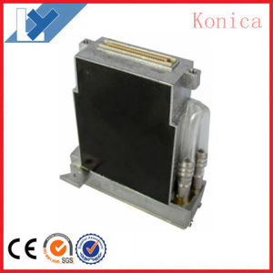 Original Konica Km512mn/14pl Km512ln/42pl Printhead for Seiko64s, HP, Allwin, Teckwin, Myjet Printer pictures & photos