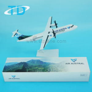 Air Austral Atr72-500 Scale 1/100 27cm Airlines Plane for Sale pictures & photos