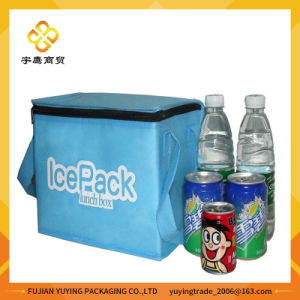 Picnic Tote Bag Organizer Cooler Bag (YYCB033) pictures & photos