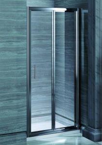 Shower Enclosure MID-Range 6mm Bifold Door Bathroom (MR-BF80) pictures & photos