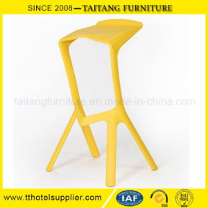 Hotsale Colorful Bar Furniture Bar Stool Without Armrest pictures & photos