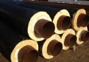 Dn25-Dn4000 Thermal Insulation Pipe pictures & photos