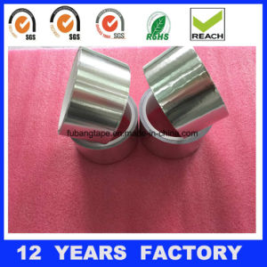 Aluminum Foil Adhesive Tape Heat Resistant Factice Glue pictures & photos