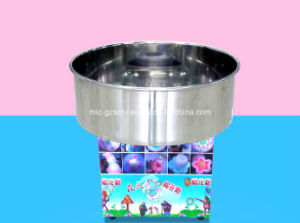 Candy Floss Machine/Cotton Candy Machine pictures & photos