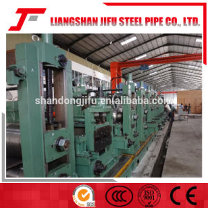 Automatic ERW Welded Tube Making Machine pictures & photos