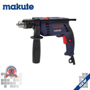Makute ID003 810W 13mm Impact Drill with Variable Speed Control and Side Handle