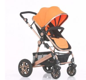 Fashion Baby Stroller 3c Approved Baby Stroller pictures & photos