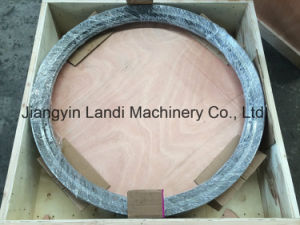 D1070/932 Deflector Ring (Material: C45N) for European Steel Industry pictures & photos