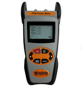 Shinho X-5006 Pon Power Meter pictures & photos