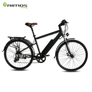 Aimos 28′′ Simple Style Urban Electric Bike pictures & photos