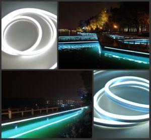 SMD2835 Flex LED Strip Light Uniform Light for Pool/Shopwindow Lighting pictures & photos