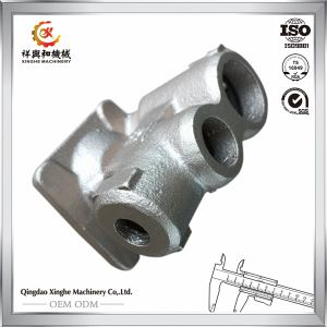 OEM Products China Sand Casting C836000 Custom Brass Casting pictures & photos
