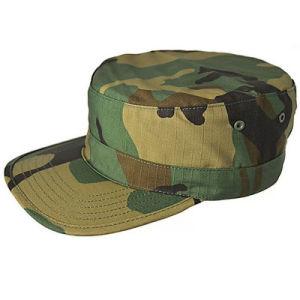 100% Cotton Army Digital Camo Ranger Cap for Outdoor pictures & photos
