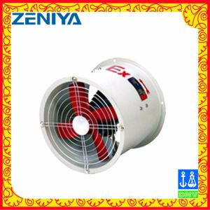 Low Noise Axial Fan/Blower Fan for Marine Ventilation pictures & photos