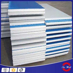 China Factory Sandwish Walls Panel Cheap EPS Sandwich Panel pictures & photos