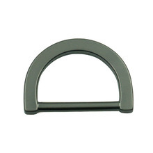 Garment Accessories High Quality Metal D Rings pictures & photos