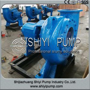 High Pressure High Head Filter Press Feeding Fgd Slurry Pump pictures & photos